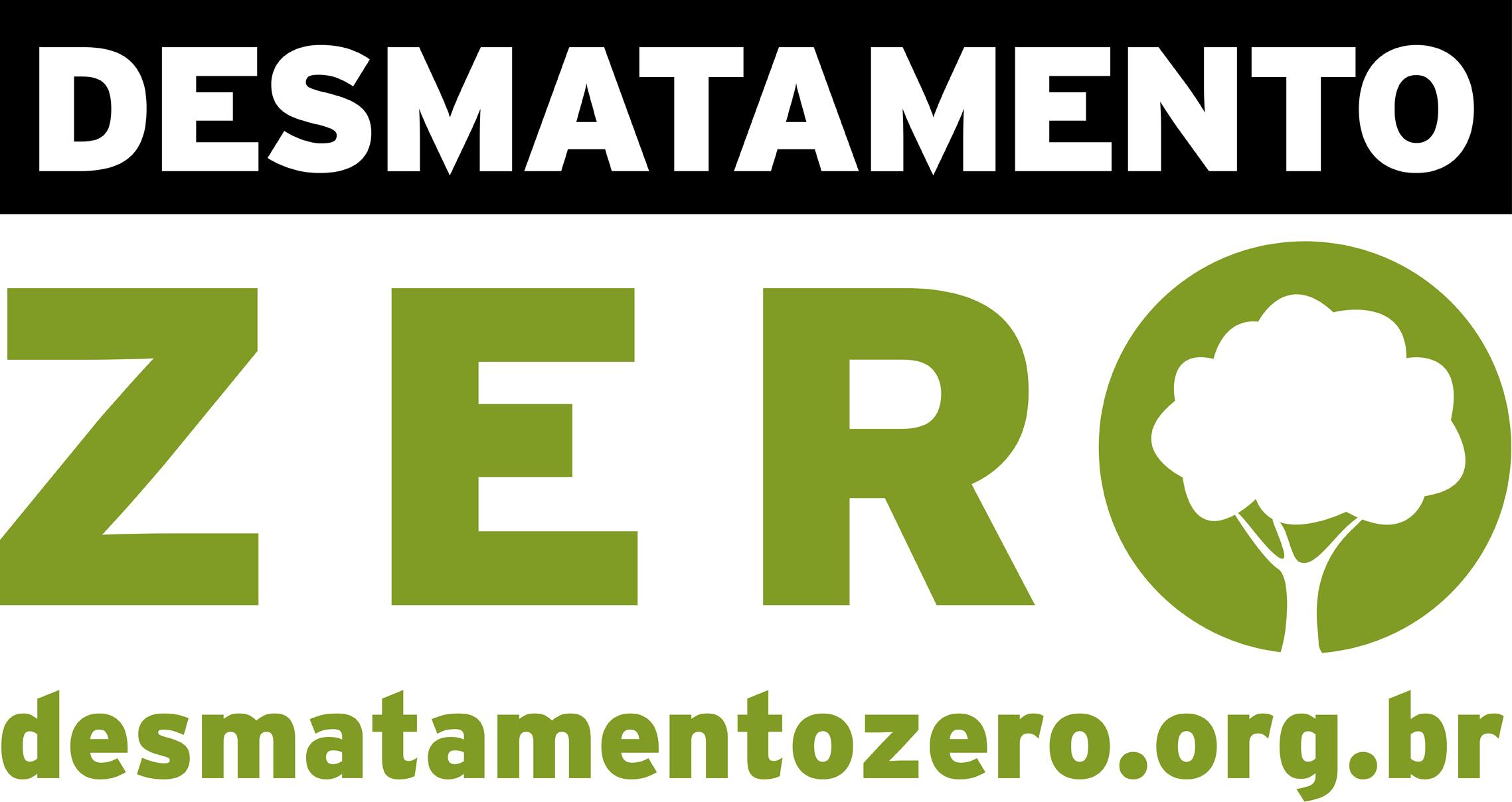 Resultado de imagem para desmatamento zero