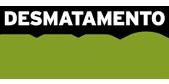Logo Desmatamento Zero
